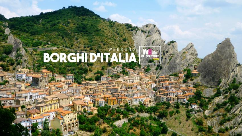 Weekend tra i borghi d'Italia: cosa vedere e dove dormire | Castelmezzano