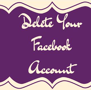 Delete Facebook - Facebook Account | How To Delete Facebook Account - Delete Facebook Account Permanently