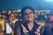 Keerthi Suresh at Nenu Local Audio Launch-thumbnail-5