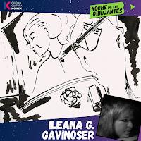 Ileana G. Gavinoser