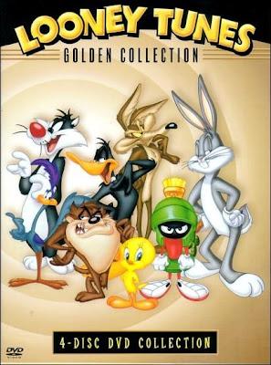 Lo Mejor de Looney Tunes – DVDRIP LATINO