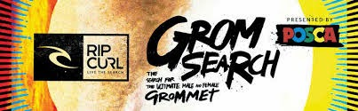 Rip Curl Grom Search 2014
