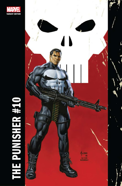 THE PUNISHER 10