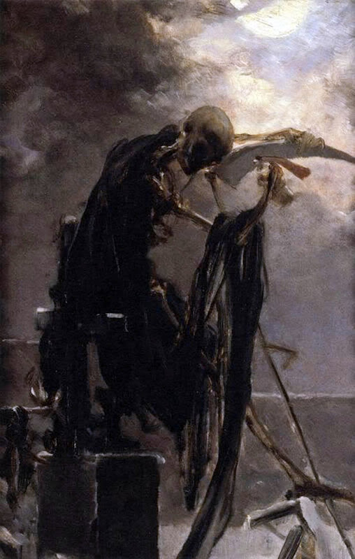 Maximilian Pirner, Macabre Art, Macabre Paintings, Horror Paintings, Freak Art, Freak Paintings, Horror Picture, Terror Pictures