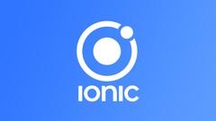 ionic 4: Crear aplicaciones IOS, Android y PWAs con Angular