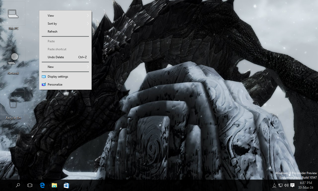 How to install Skyrim Transformation Pack on Windows 7