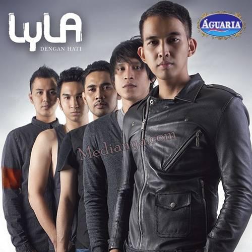 Album Baru Lyla 2013