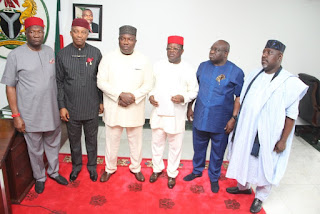Biafra: APC slams Nigerian Army over proscription of IPOB, South-East governors