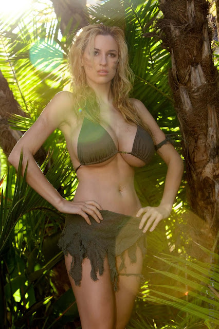 Jordan-Carver-Schungel -hot-sexy-photoshoot-Image-6