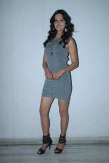 WWW.BOLLYM.BLOGSPOT.COM Actress Gowri Sharma  Picture Shoot Gallery at Kullu Mi Telugu Movie Audio Release Function Picture Posters Stills Image Gallery 0009.jpg