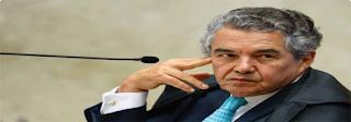 Ministro contra o povo pede inclusão de ação sobre prisão em 2ª instância na pauta do STF - Advinha quem!