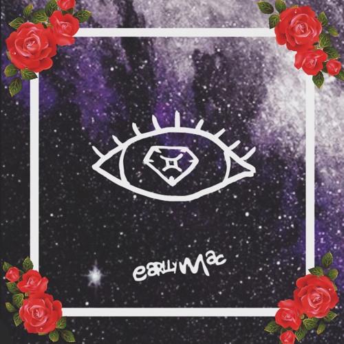 "Earlly Mac - ""Gem In Eye"" f. Daz Dillinger"