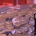 Polícia Federal aprende 780 kg de maconha em Simão Dias