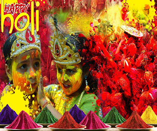god wallpapers of holi