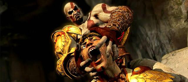 Download God Of War 2 For PC Highly Compressed