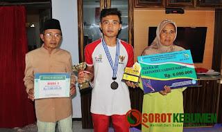Pemuda Karangtanjung Wakili Indonesia Lomba Tingkat ASEAN