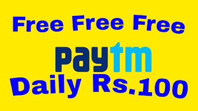 Earn Daily Rs.100
