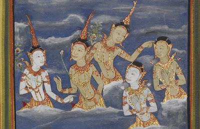 Digital library of ancient Thai manuscripts launched