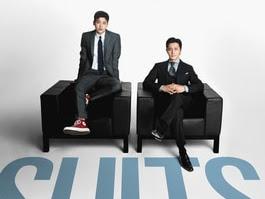 Sinopsis Suits Korean Drama
