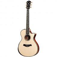 dan guitar Taylor PS12CE