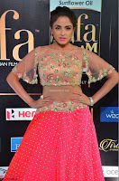 Asmita Sood in Pink skirt at IIFA Utsavam Awards 2017  Day 2  Exclusive 02.JPG