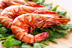 Benefits of Shrimp for Children's Health - Healthy T1ps