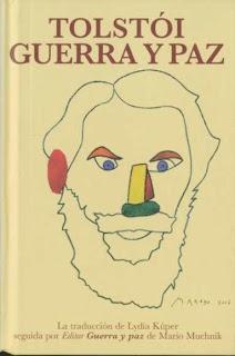 Descargar libro Guerra y paz de León Tolstói pdf epub gratis