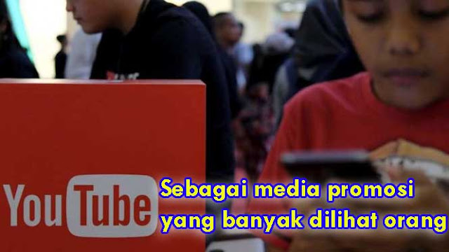 Promosikan Usaha Anda di Youtube Dengan Kursus Editing Video di DUMET school