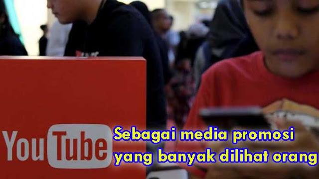 Promosikan Usaha Anda di Youtube Dengan Kursus Editing Video di DUMET school