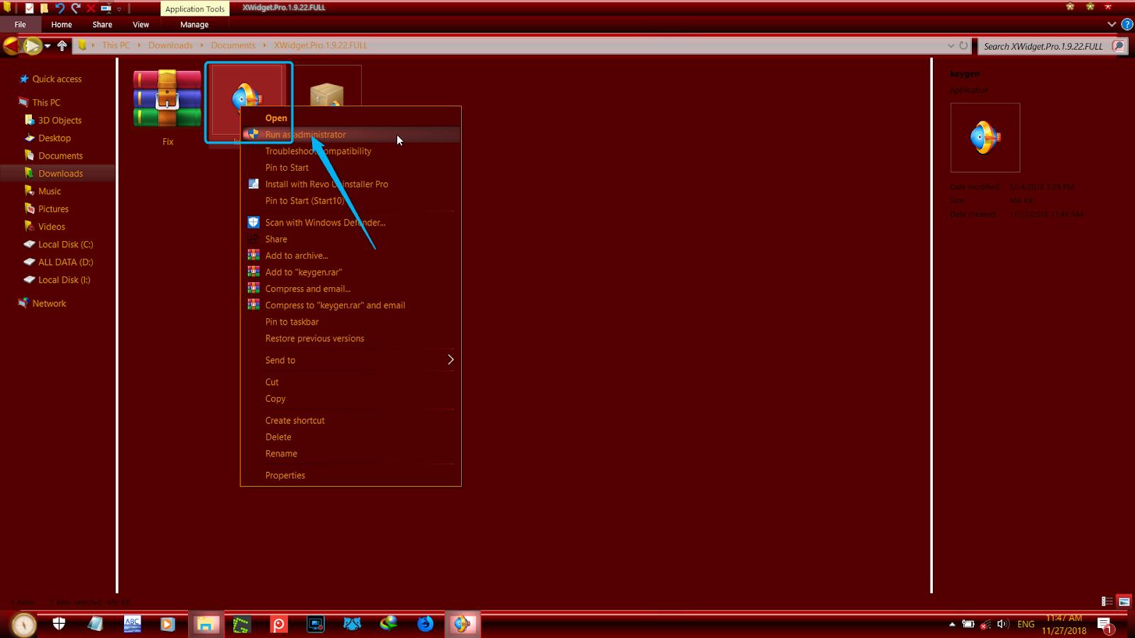 download xwidget apk