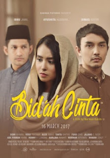 Download Film Indonesia Bid'ah Cinta 2017 WEBDL