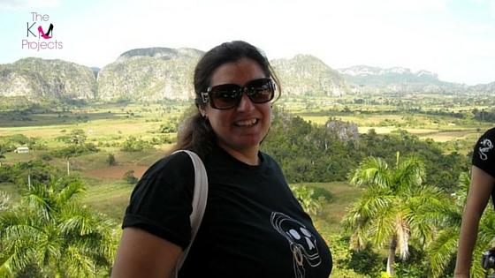 Cuba Viniales
