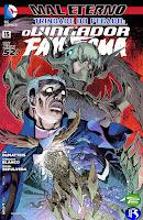 Os Novos 52! Trindade do Pecado: O Vingador Fantasma #15