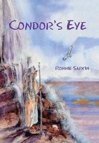 Condor's Eye by Ronnie Sarkin