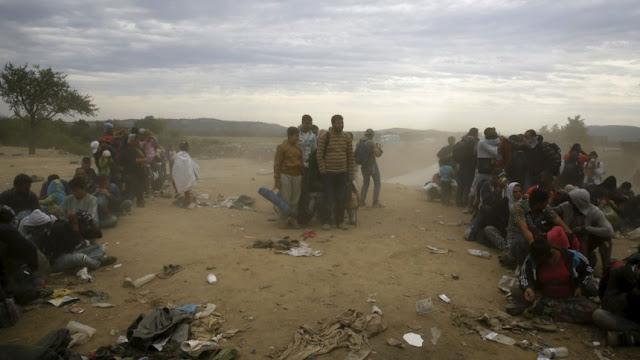Οικονομική κρίση, προσφυγικό, ομοφυλοφιλία, νέες ταυτότητες