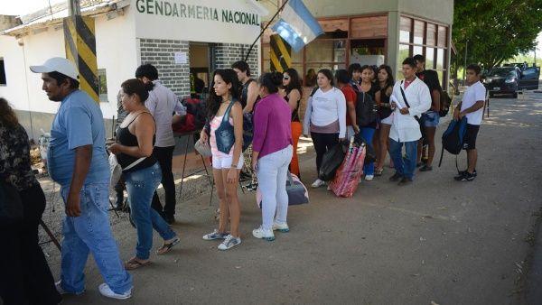 Medidas de Mauricio Macri se dirigen también contra migrantes