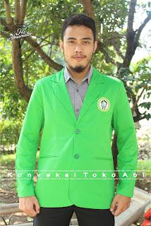 Pakaian Jas Almamater Di Tangerang