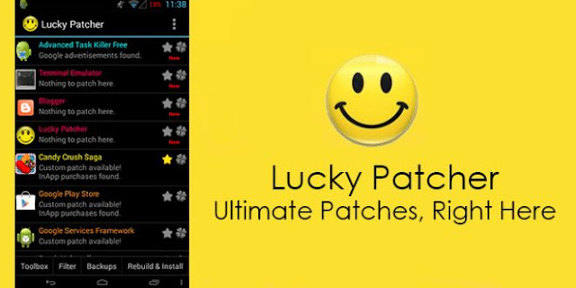 Lucky Patcher Apk v8.2.9 Apk + Mod [Latest]