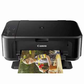 Canon PIXMA MG3640 Scanner Driver