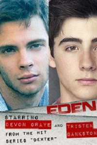 Watch Eden (Short) Online Free in HD