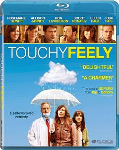 Touchy Feely 2013 720p BluRay 700mb YIFY MP4