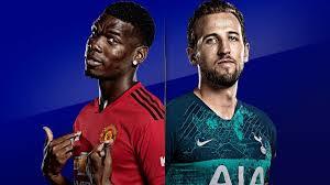 مباشر مشاهدة مباراة مانشستر يونايتد وتوتنهام بث مباشر 25-7-2019 الكاس الدولية للابطال يوتيوب بدون تقطيع