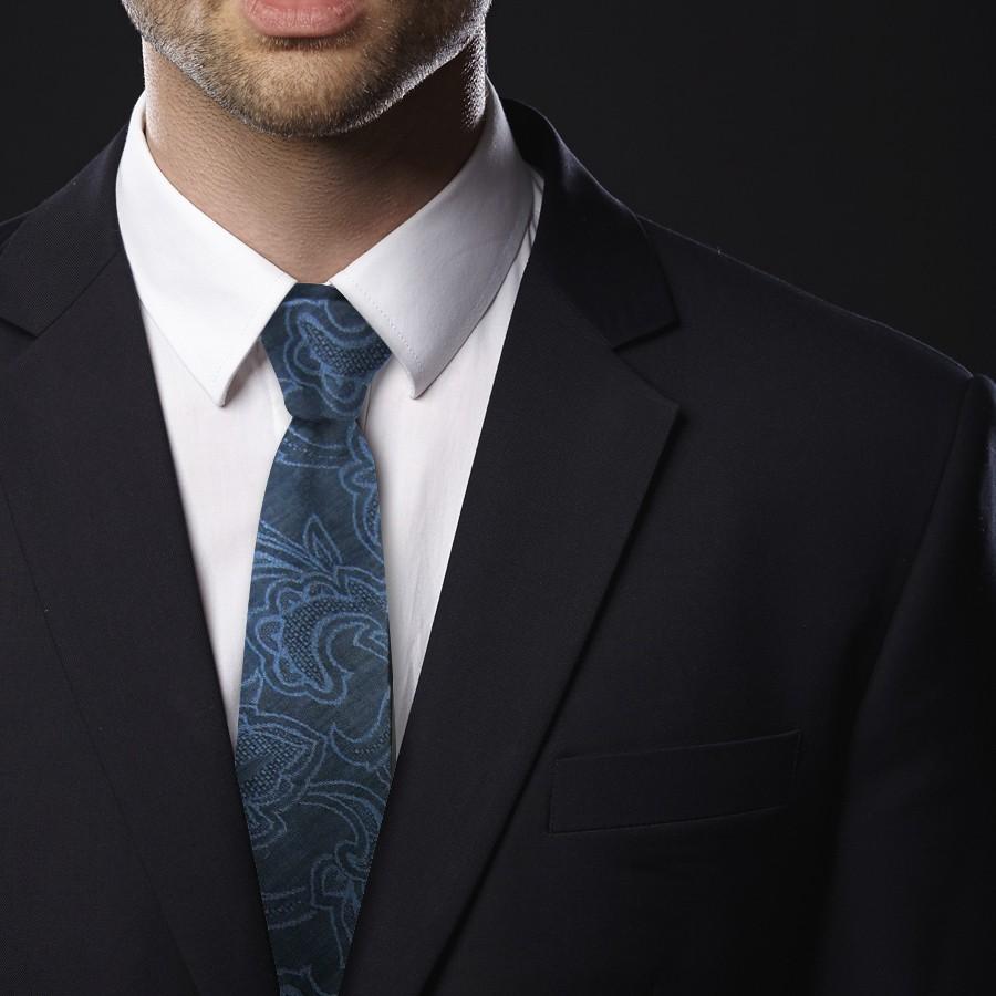 S lo moda para hombres el traje slim fit recomendaciones for Disenos de corbatas