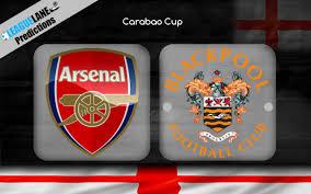 مشاهدة مباراة ارسنال وبلاكبول بث مباشر بتاريخ 31-10-2018 كأس الرابطة الإنجليزية