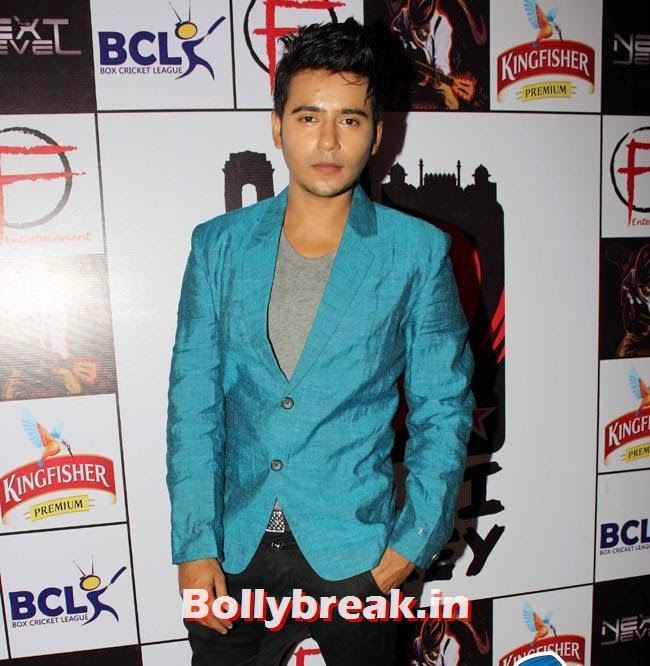 , Hot babes at BCL Team Dilli Fukrey Party