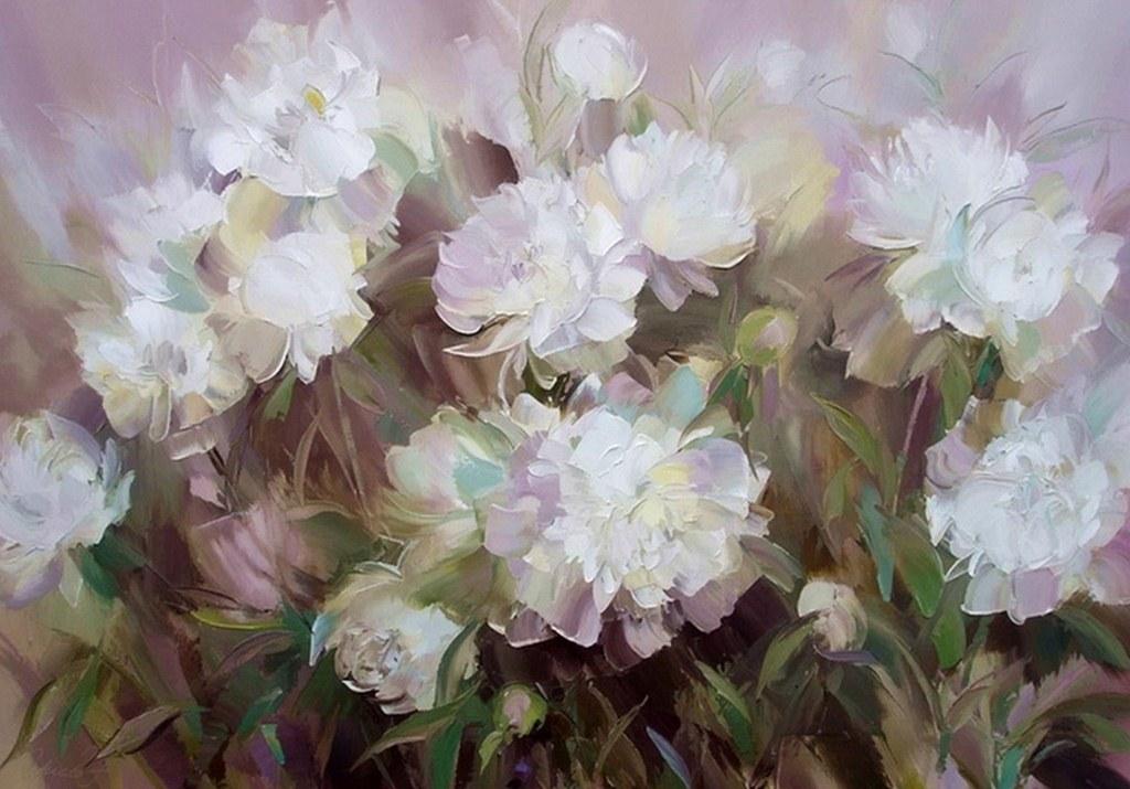 Cuadros Pinturas Arte Cuadros Bodegones Flores