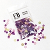 FBS Purple Rain Sequin Mix