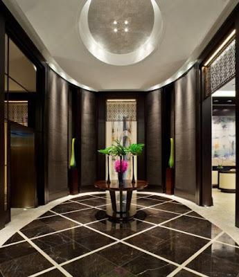 Floor Tiles In Black And White
