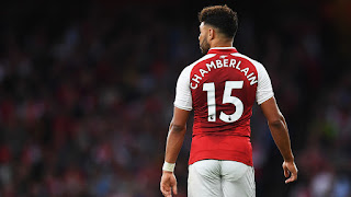 Chamberlain joins Liverpool