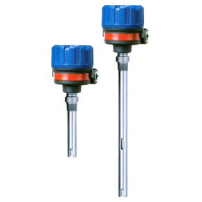 ultrasonic contact type level switches
